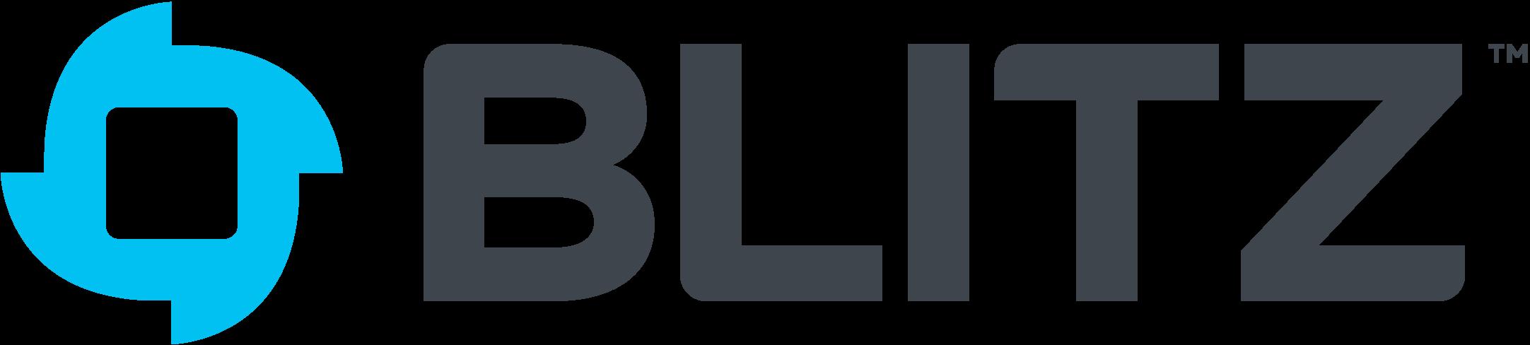 BLITZ Agency Logo