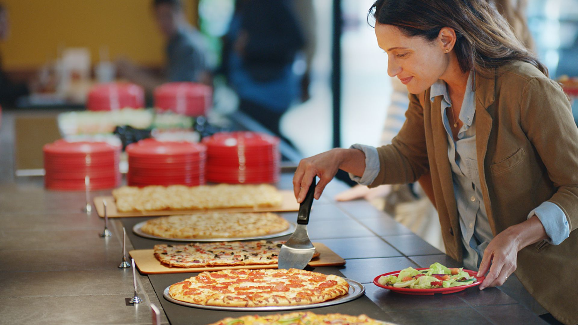 CiCi's Pizza  |  Franchise Case Study