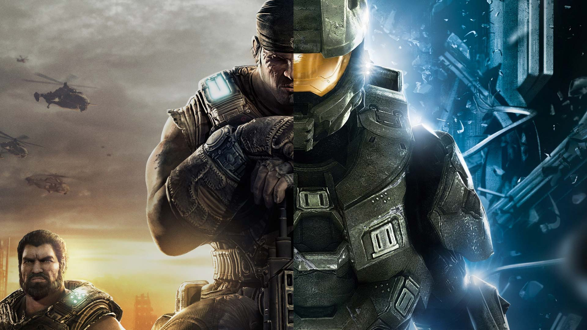 Halo Waypoint and Gears of War  |  Gaming Case Study
