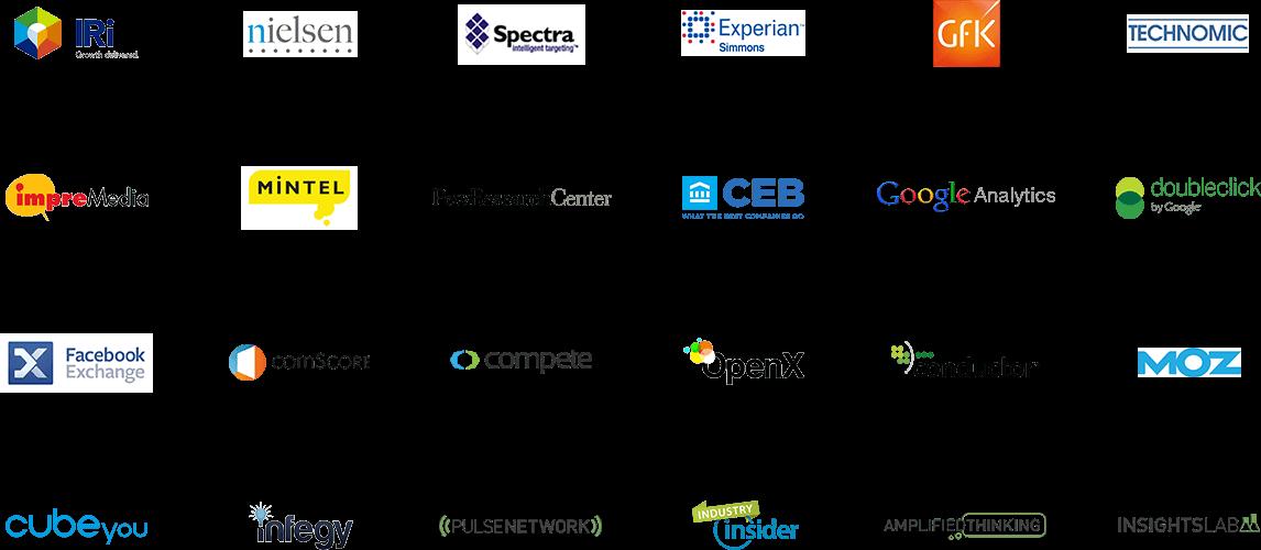 Research Tools Logos