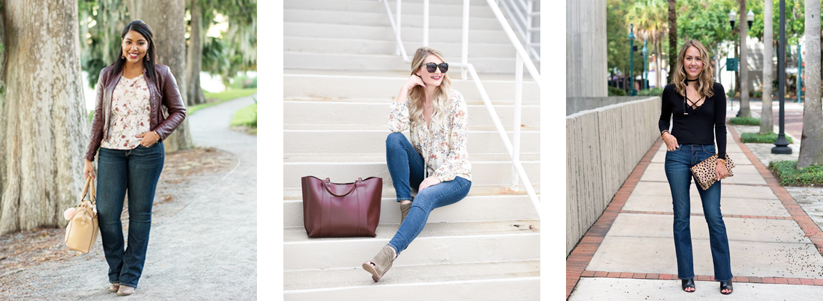 Levis Mommy Bloggers